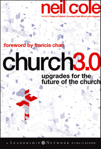 Church3.0 by Neil Cole