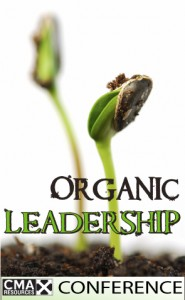 Organic Leadership Conference