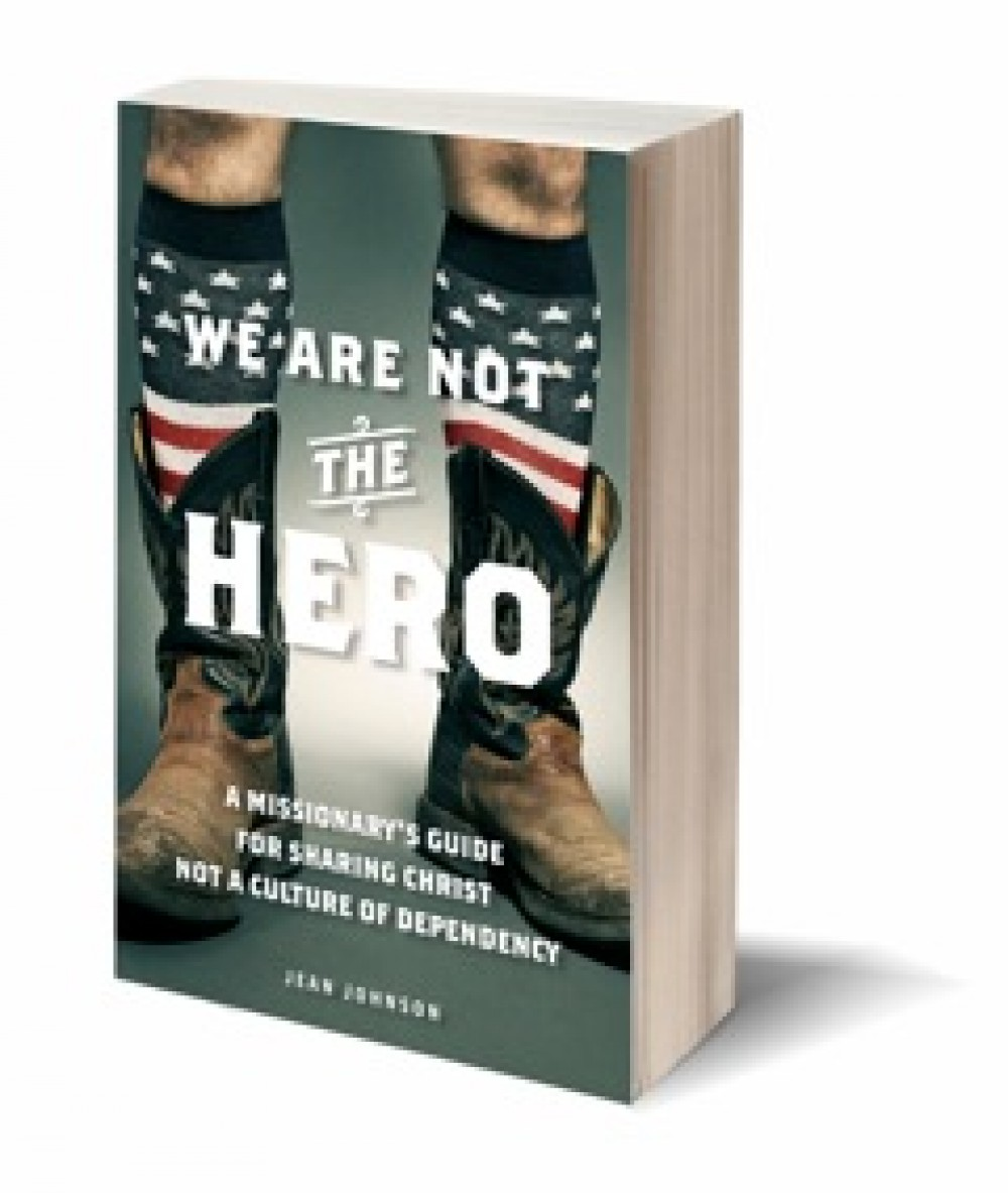 We-Are-Not-The-Hero-Book