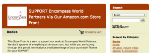 Encompass Amazon Storefront